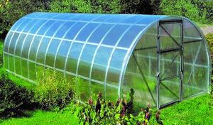 Какой поликарбонат может использоваться для покрытия