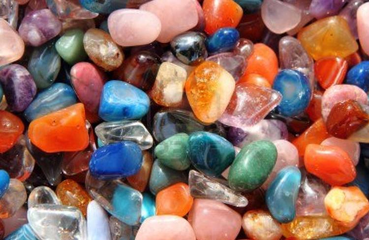 12 минералов, наиболее необходимых человеческому организму