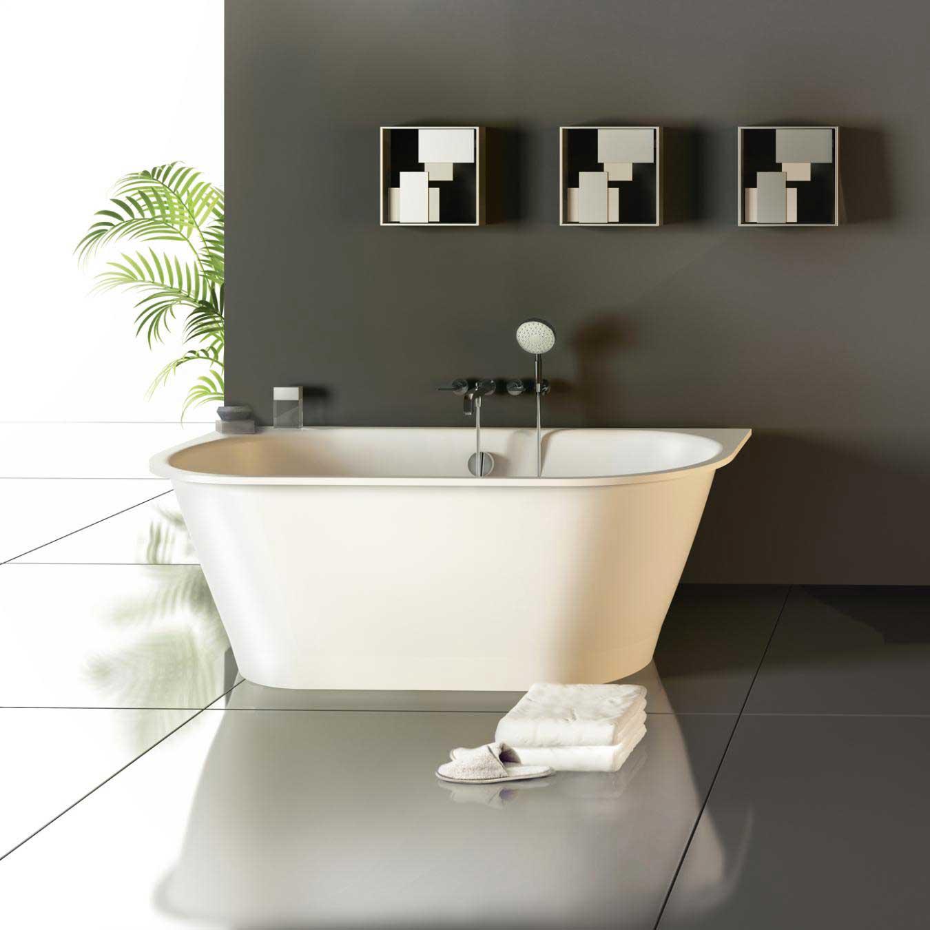 Удобная ванна и ее особенности