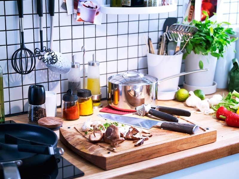 Где приобрести качественные наборы посуды в Украине